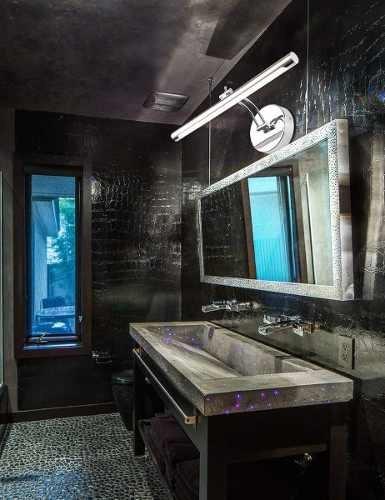 Led Bathroom Lighting Vanity Lights