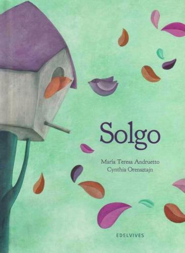 solgo. minialbum - andruetto, maria teresa