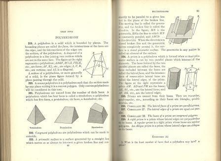 solid geometry- mac millan en ingles  1949