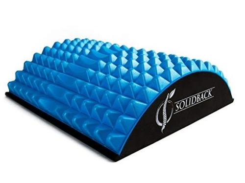 solidback | camilla de tratamiento para aliviar el dolor !