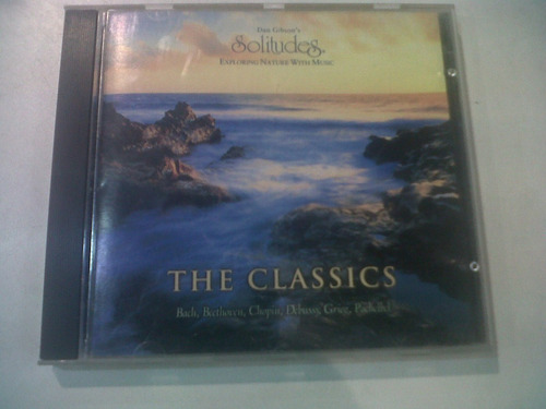 solitudes: the classics, varios - 1991 made in canada nm