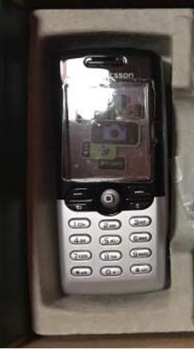 sólo 2!!! sony ericsson t610 celular telcel gsm