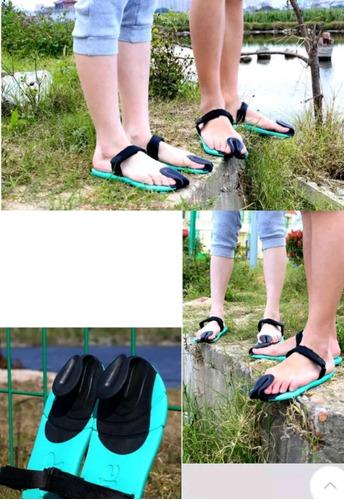 solo al mayor sandalias super modernas innovador modelo