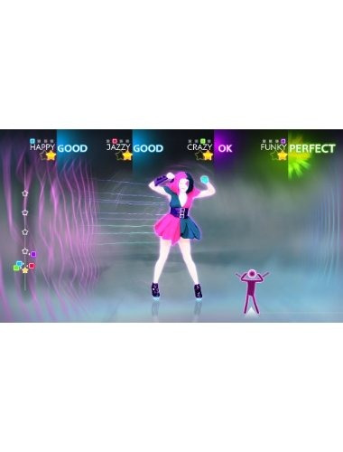 solo baila 4