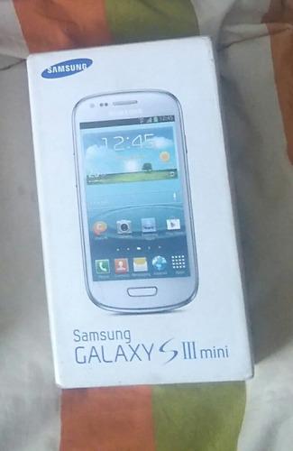 solo caja galaxy s3 mini