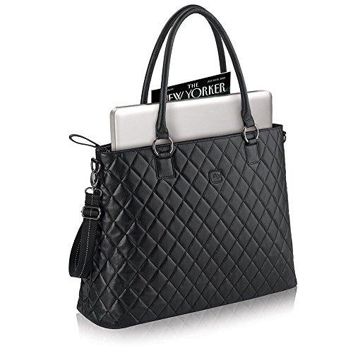 solo clásico 156 laptop bolsa color negro negro cla8524u2