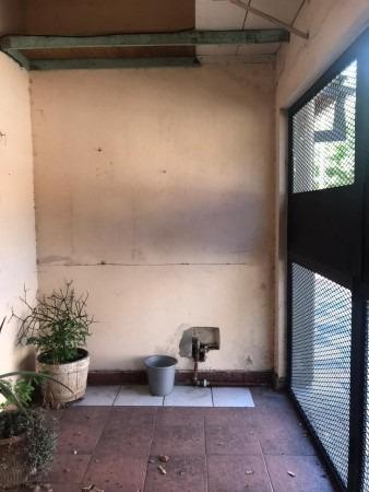 solo finaer - ph 2 ambientes con patio - sin expensas