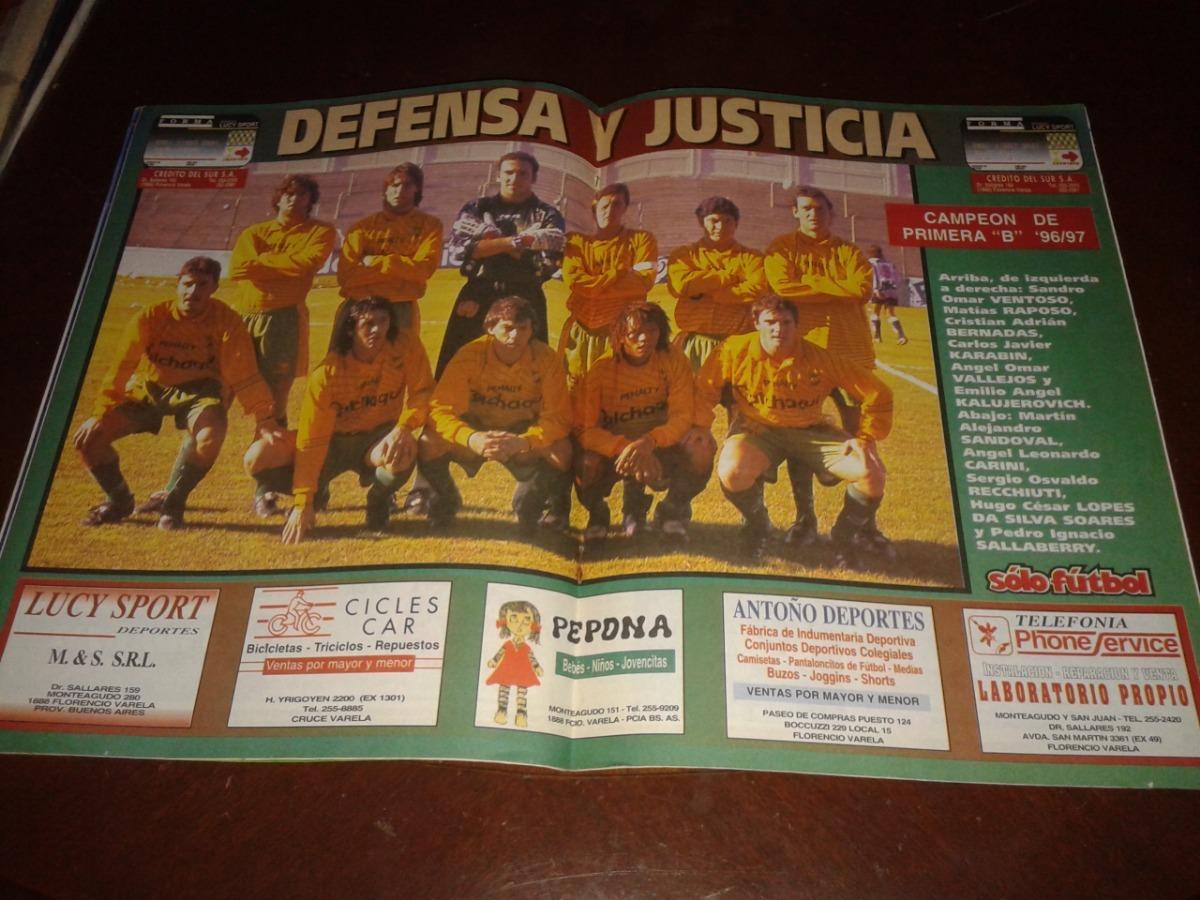 Solo Futbol 629 - Defensa Y Justicia Claypole Brown Arrecife -   220 ... 887c65c6dba28