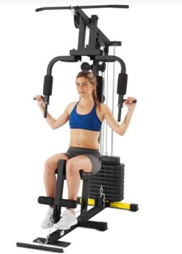 solo monterrey gimnasio casero y pesas aparato e4f