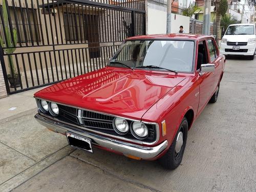 solo para conocedores remato toyota corona 1973 - clásico