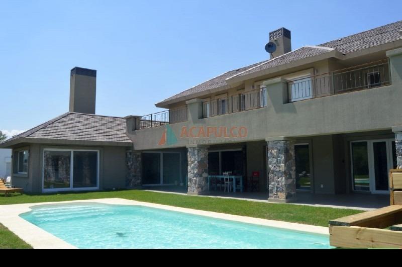 sólo para exigentes! espectacular casa en la tahona viñedos.-ref:190
