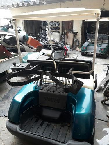 solo partes carrito de golf yamaha eléctrico g 14  partes