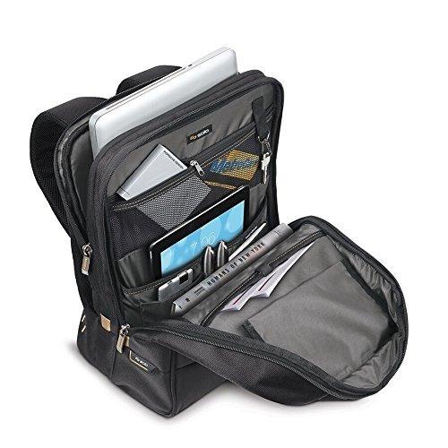 solo pro 156  mochila para portátil negro pro750  4 negro p