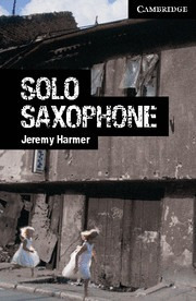 solo saxophone level 6 advanced(libro idiomas)