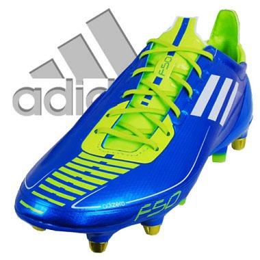 Solo Talla 31 adidas F50 Adizero X Trx Sg Tacos Futbol Gym ... 2a748e32426bd