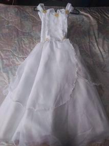 Vestidos Niñas Modernos Vestidos De Primera Comunión