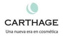 solución concentrada facial + o2 carthage