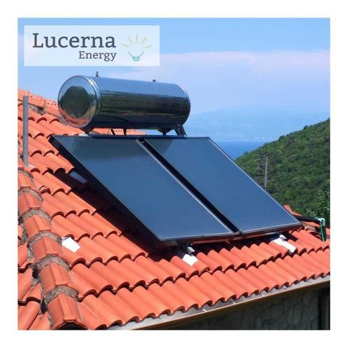 solución de energías renovables