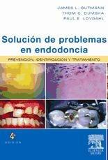solución de problemas en endodoncia : prevención, identifica