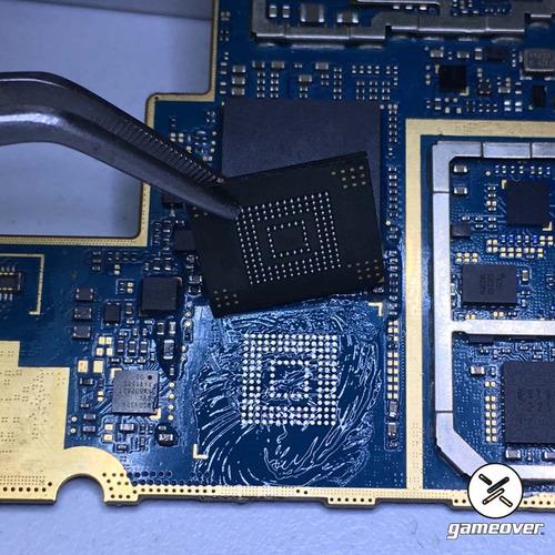 solución muerte súbita cambio emmc s4 mini todos los modelo