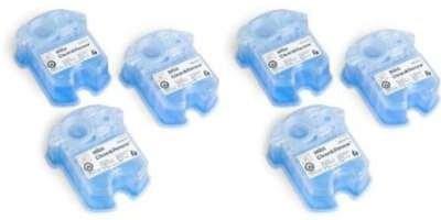 solución para limpieza de cartucho de braun clean and renew,