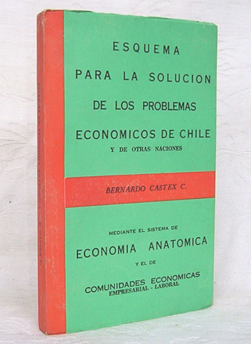 solucion problemas economicos economia anatomica b. castex