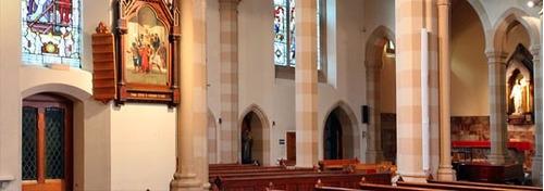 soluciones acusticas para parroquias