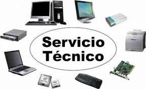 soluciones de tecnología y servicio técnico especializado.