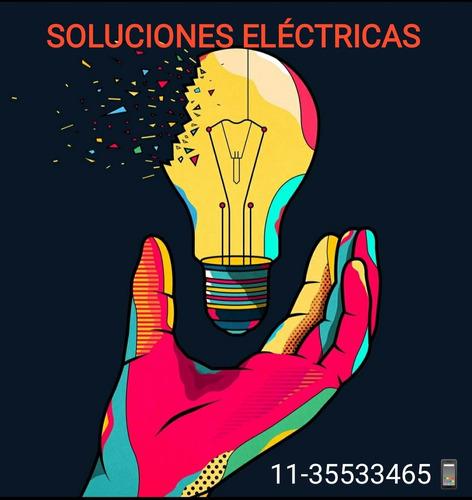 soluciones eléctricas
