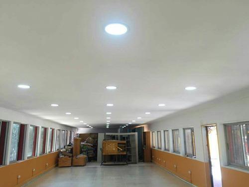 soluciones eléctricas - instalaciones - proyectos - sec