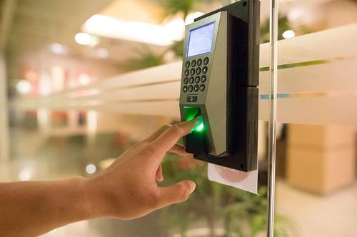 soluciones en control de accesos