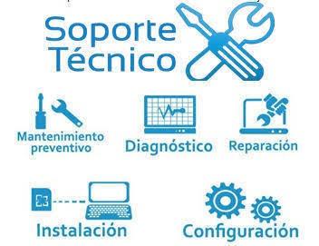 soluciones en red, cctv, pc