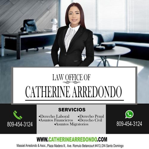 ¡soluciones jurídicas a tu alcance!