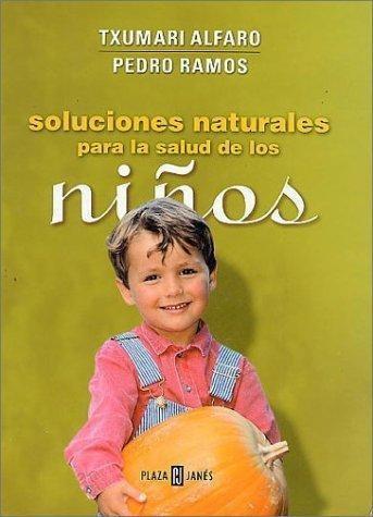 soluciones naturales para la salud de los niños