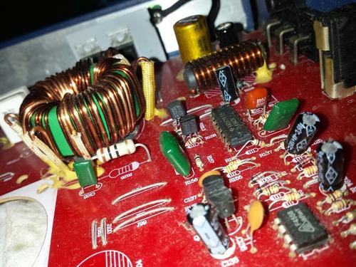 soluciones rm - servicio técnico