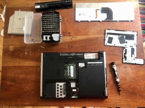 soluciones técnicas de pc, notebooks, netbooks, armado gamer