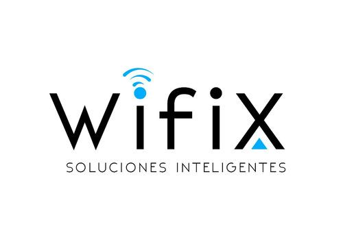 soluciones wifi casas inteligentes smarthouse camaras wifix