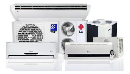 soluções em ar condicionado