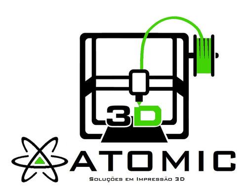 soluções em impressão 3d
