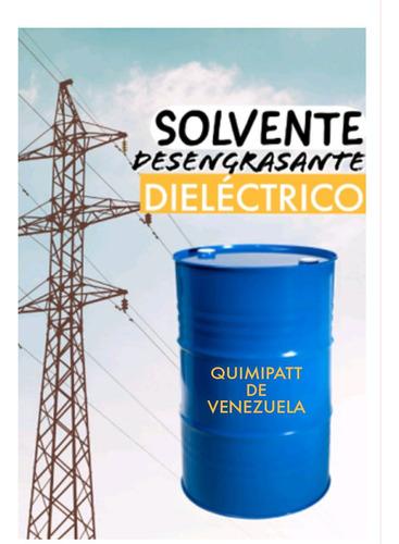 solvente desengrasante dieléctrico de secado rápido 32kv