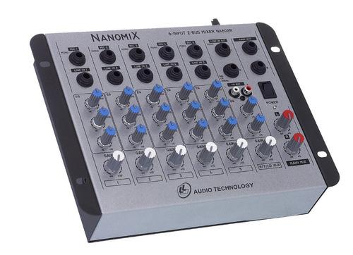 som audio mesa
