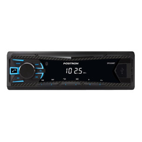 Som Automotivo Pósitron Sp2230bt Com Usb E Bluetooth