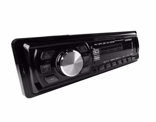som automotivo radio