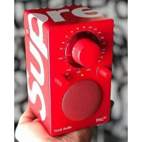 Som Bluetooth Supreme Tivoli Original Já No Brasil