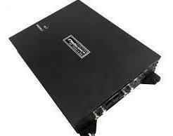 som carro 960 modulo amplificador falcon hs960 3 canais