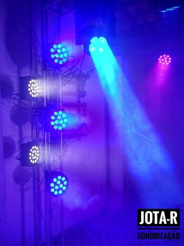 som  e iluminação para eventos - aluguel