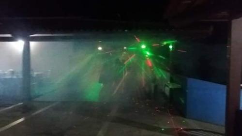 som e iluminaçãopara festas e eventos