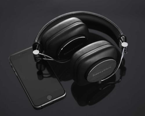 som maior - bowers-wilkins fone p-7 wireless, bluetooth