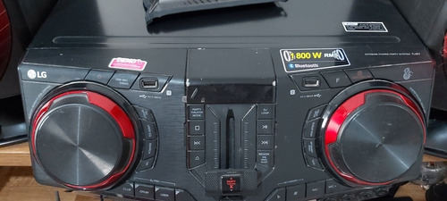 som mine system lg ganhe qualidade na suas músicas tecnologi