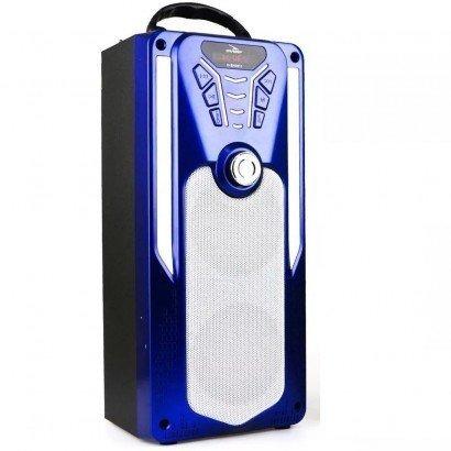 som retro portátil amplificada usb mp3 radio cartao promoção